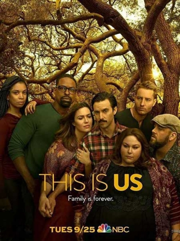 Это мы (3 сезон) / This Is Us (2018) WEB-DLRip / WEB-DL 720