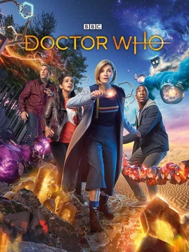 Доктор Кто (11 сезон) / Doctor Who (2017 - 2018) HDTVRip / WEBRip / WEBRip 720