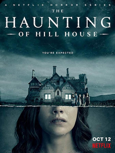 Призраки дома на холме (1 сезон) / The Haunting of Hill House (2018) WEB-DLRip