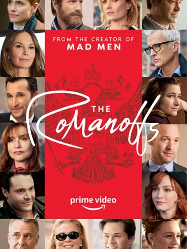 Романовы (1 сезон) / The Romanoffs (2018) WEB-DLRip / WEBRip
