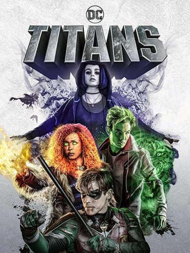 Титаны (1 сезон) / Titans (2018) WEB-DLRip