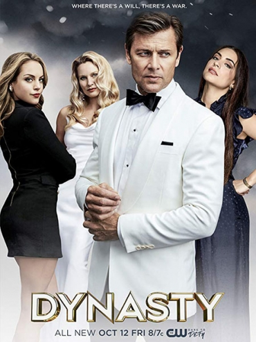 Династия (2 сезон) / Dynasty (2018) WEB-DLRip