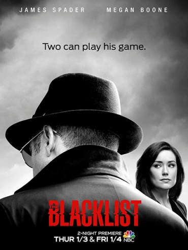 Чёрный список (6 сезон) / The Blacklist (2019) WEB-DLRip / WEB-DL 1080 / HDTVRip