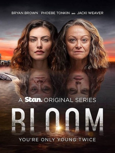 Расцвет (1 сезон) / Bloom (2019) WEB-DLRip
