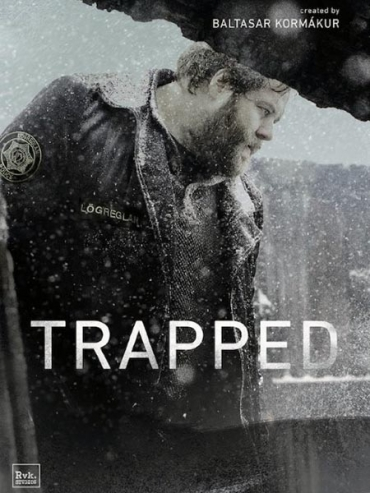 Капкан / В ловушке (2 сезон) / Ófærð / Trapped (2019) HDTVRip