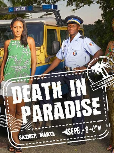 Смерть в раю (8 сезон) / Death in Paradise (2019) HDTVRip