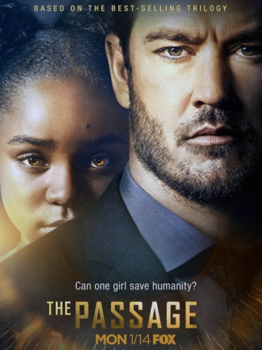 Перерождение (1 сезон) / The Passage (2019) WEB-DLRip / WEB-DL 1080 / WEBRip