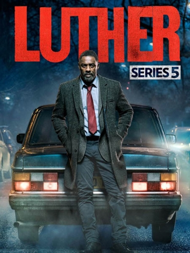 Лютер (5 сезон) / Luther (2019) WEB-DLRip