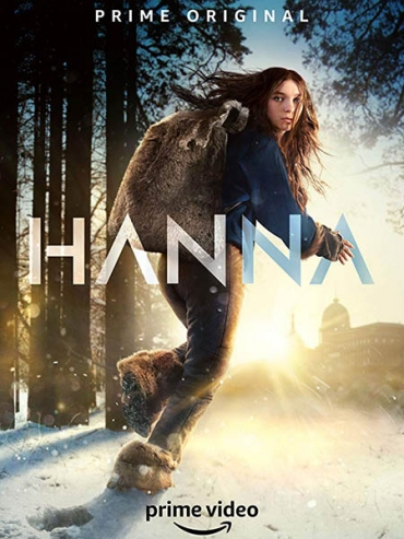 Ханна (1 сезон) / Hanna (2019) WEB-DLRip / WEB-DL 720