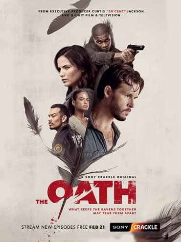 Клятва (2 сезон) / The Oath (2019) WEB-DLRip