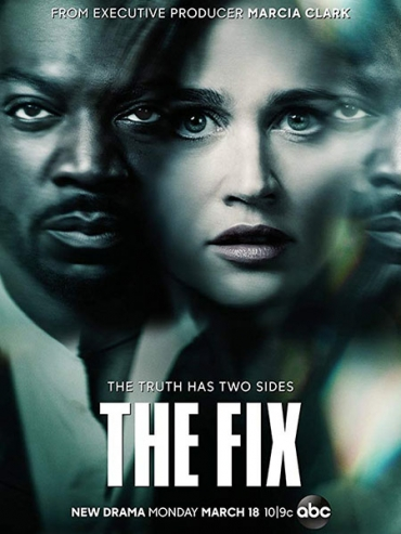Правосудие (1 сезон) / The Fix (2019) WEB-DLRip