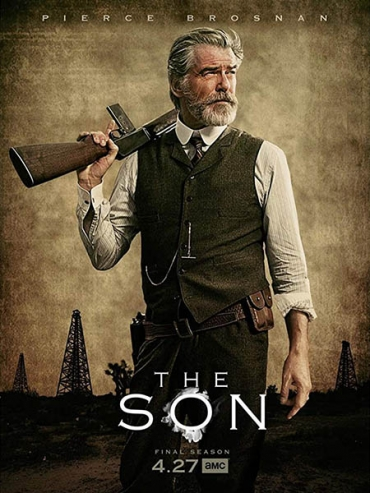 Сын (2 сезон) / The Son (2019) WEB-DLRip / WEB-DL 1080 / WEBRip