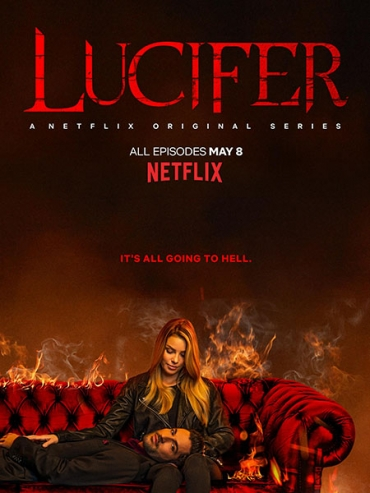 Люцифер (4 сезон) / Lucifer (2019) WEB-DLRip / WEB-DL 720