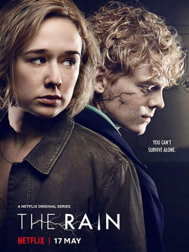 Дождь (2 сезон) / The Rain (2019) WEB-DLRip / WEB-DL 720