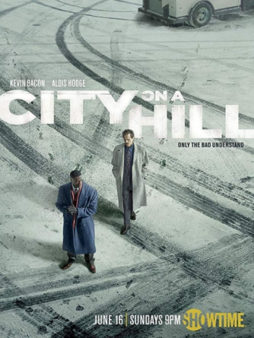 Город на холме (1 сезон) / City on a Hill (2019) WEB-DLRip