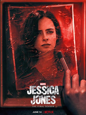Джессика Джонс (3 сезон) / Jessica Jones (2019) WEB-DLRip