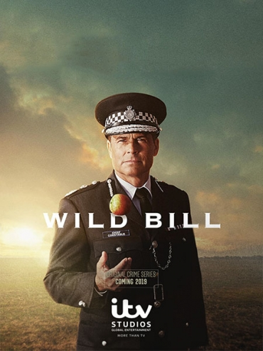Дикий Билл (1 сезон) / Wild Bill (2019) WEB-DLRip