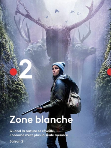Мёртвая зона (2 сезон) / Zone Blanche (2019) WEB-DLRip
