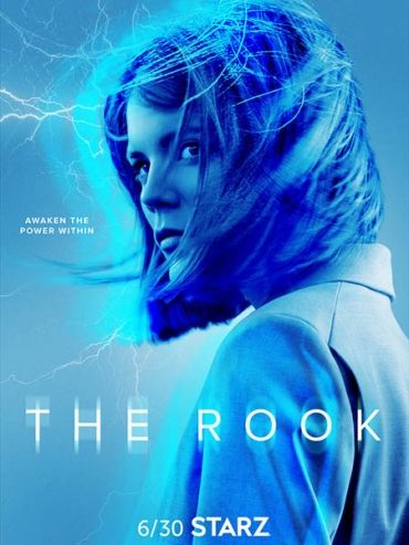 Ладья (1 сезон) / The Rook (2019) WEB-DLRip