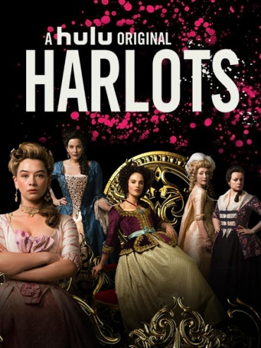 Куртизанки (3 сезон) / Harlots (2019) WEB-DLRip