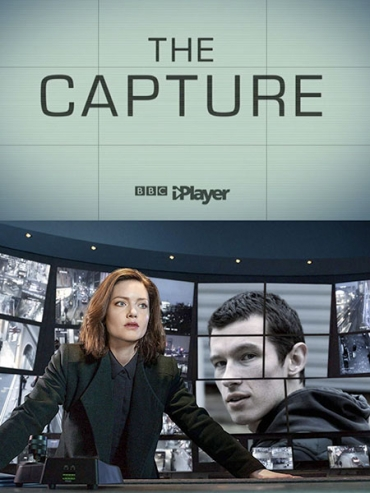 Захват (1 сезон) / The Capture (2019) WEB-DLRip