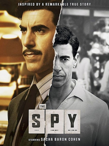 Шпион (1 сезон) / The Spy (2019) WEB-DLRip
