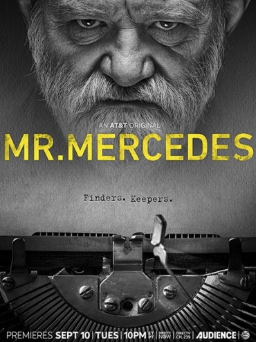 Мистер Мерседес (3 сезон) / Mr. Mercedes (2019) WEB-DLRip / WEB-DL 720