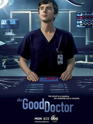 Хороший доктор (3 сезон) / The Good Doctor (2019) WEB-DLRip