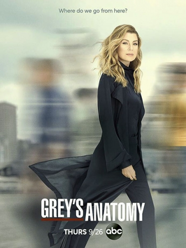Анатомия Грей / Анатомия страсти (16 сезон) / Greys Anatomy (2019) WEB-DLRip