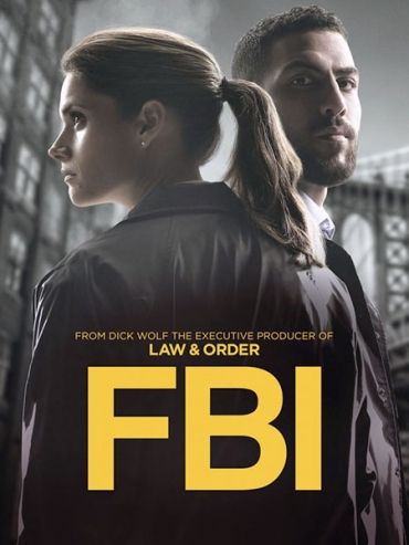 ФБР (2 сезон) / FBI (2019) WEB-DLRip