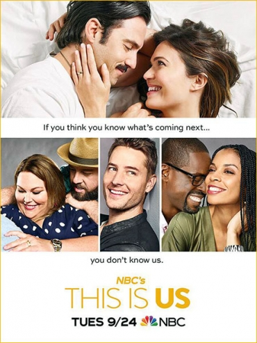 Это мы (4 сезон) / This Is Us (2019) WEB-DLRip