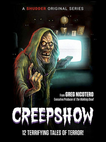 Калейдоскоп ужасов (1 сезон) / Creepshow (2019) WEB-DLRip