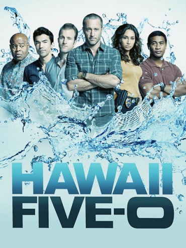 Полиция Гавайев / Гавайи 5-0 (10 сезон) / Hawaii Five-0 (2019) WEB-DLRip