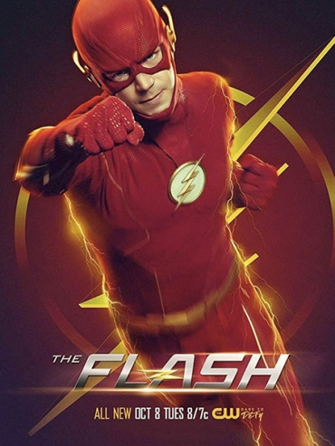 Флэш (6 сезон) / The Flash (2019) WEB-DLRip / WEBRip