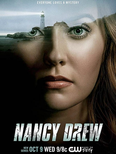 Нэнси Дрю (1 сезон) / Nancy Drew (2019) WEB-DLRip / WEB-DL 720 / HDTVRip