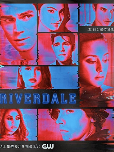 Ривердэйл (4 сезон) / Riverdale (2019) WEB-DLRip / HDTVRip