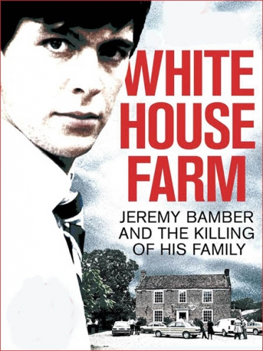 Убийство на ферме «Уайтхаус» (1 сезон) / White House Farm (2020) WEB-DLRip