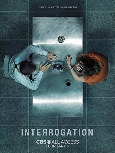 Допрос (1 сезон) / Interrogation (2020) WEB-DLRip