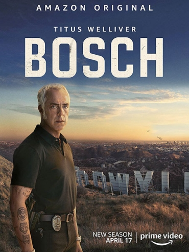 Босх / Детектив Босх (6 сезон) / Bosch (2020) WEB-DLRip