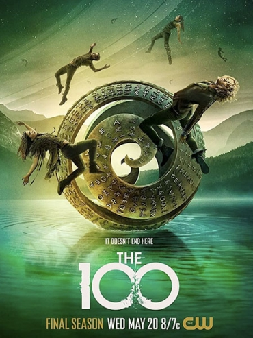 Сотня (7 сезон) / The 100 / The Hundred (2020) WEB-DLRip